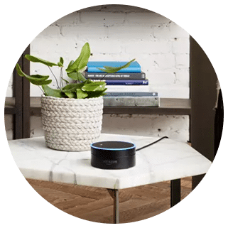 DISH Hands Free TV with Amazon Alexa - HENDERSONVILLE, North Carolina - STANS ELECTRONICS - DISH Authorized Retailer