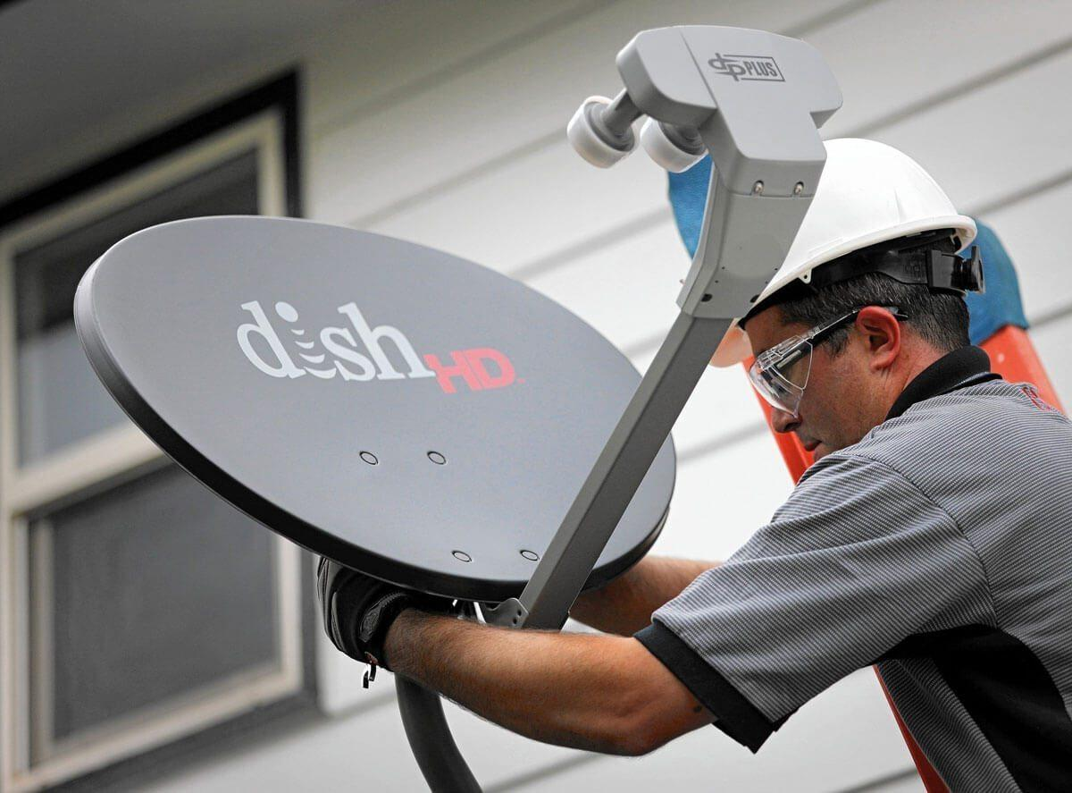 Free DISH Installation - HENDERSONVILLE, North Carolina - STANS ELECTRONICS - DISH Authorized Retailer