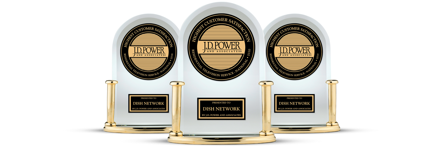 DISH Customer Satisfaction - Ranked #1 by JD Power - STANS ELECTRONICS in HENDERSONVILLE, North Carolina - DISH Authorized Retailer